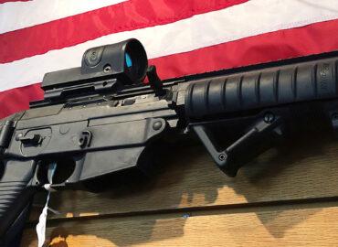 Американці запасаються зброєю