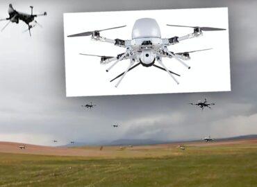 Kargu: турецький дрон- «камікадзе»