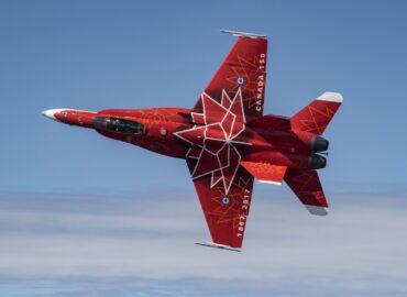 Канадські «Шершні» пройдуть модернізацію