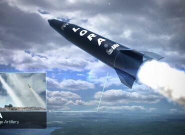 Ізраїльтяни показали «снайперські» ракети