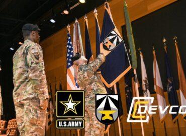 Армія нового покоління очима американців