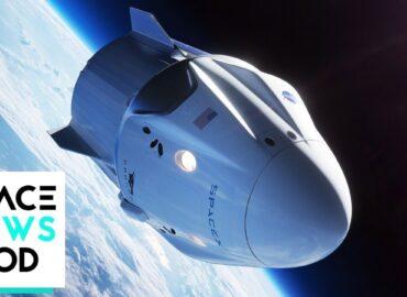 SpaceX Demo-2: американці на американському