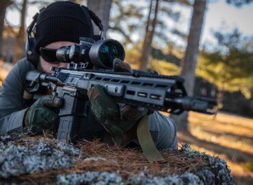SIG Sauer випустив нову гвинтівку