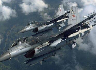 ВПС Туреччини — програма винищувача п'ятого покоління
