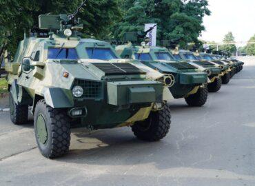 «Дозор-Б» прийнятий на озброєння ЗСУ