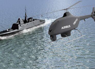 Європейський безпілотний вертоліт здійснив перший вільний політ