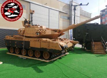 M60-TM: турецька модернізація американського танка