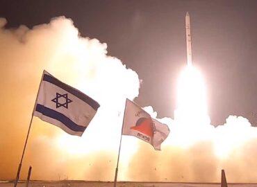 Ракетні війська Ізраїлю: етапи еволюції