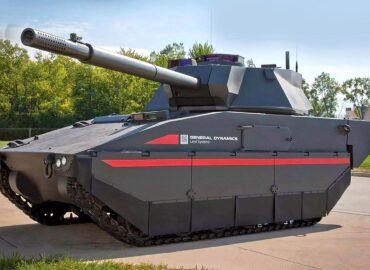 Індія в пошуках легких танків