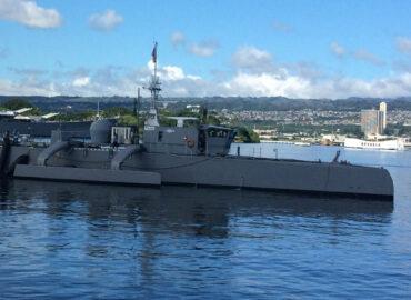 Американський флот замовив «робокорабль»