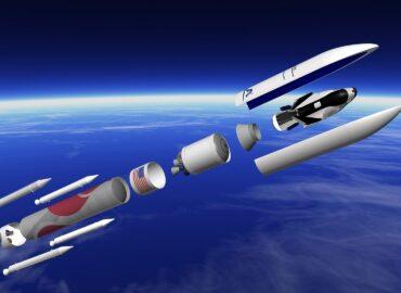 Американці розробили власний ракетний двигун