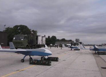 Безпілотна авіація Сербії: 6 дронів і 18 ракет
