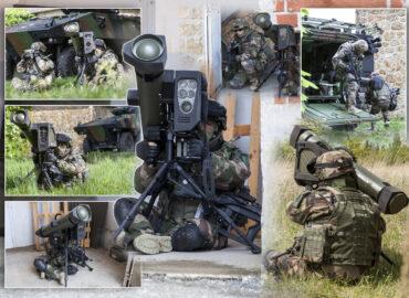 Європа запускає проект власної протитанкової оборони
