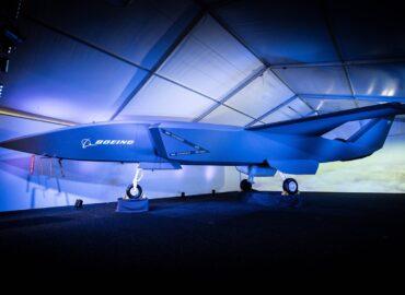 Для ВПС США розроблять чотири типи безпілотних відомих
