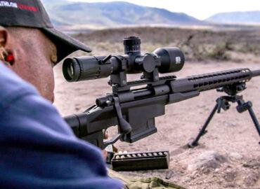 Smuzzle: нове слово в стрілецькій зброї