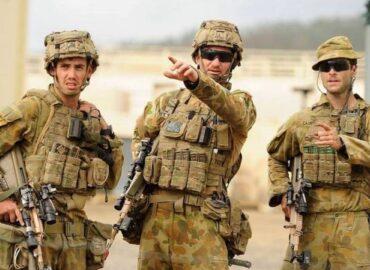 Австралія планує посилити оборонні спроможності