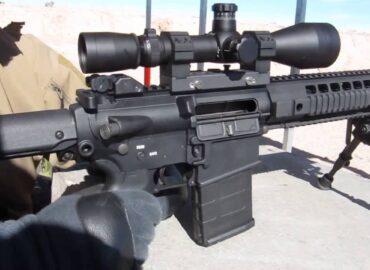 Індійська армія вподобала американські гвинтівки
