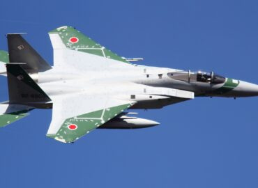 Японія модернізує своїх «Орлов»