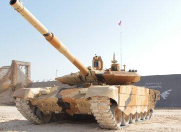 Китайські танки завойовують світ