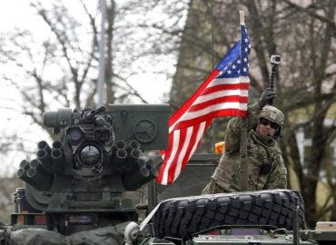 Армія США розмістить передовий штаб 5-го корпусу в Польщі