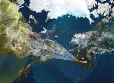 Введення в експлуатацію нового радара ПРО на Алясці відкладається на рік