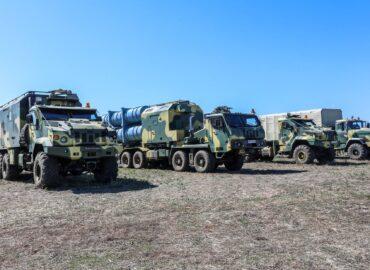 Україна озброїлася новими крилатими ракетами