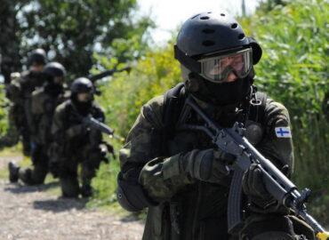 Оборона Фінляндії: все заради національної безпеки