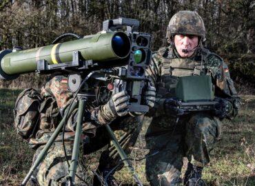 Ізраїль змінює ракети на італійські вертольоти