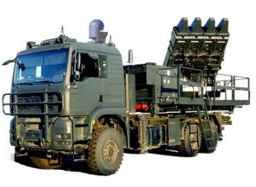 Чехія озброїться ізраїльською системою ППО