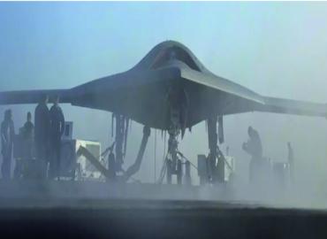 SG-2 Vision: перший замінник MQ-9 Reaper