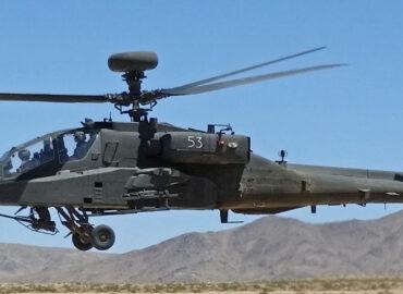 Вертольоти AH-64D Apache підуть в утиль