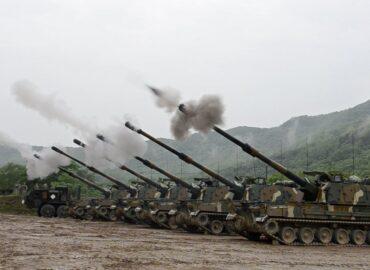 Австралія вибрала південнокорейську артилерію