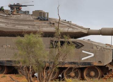Танкові боєприпаси: у теорії та на практиці