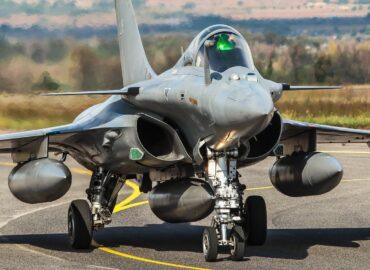 Греція за крок від винищувачів Rafale?
