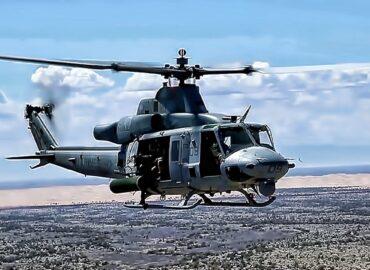 Чехія купила американські ударні вертольоти