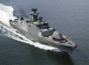 Британці запропонували посилити український флот