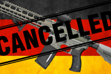 Німецька армія передумала купувати нові автомати