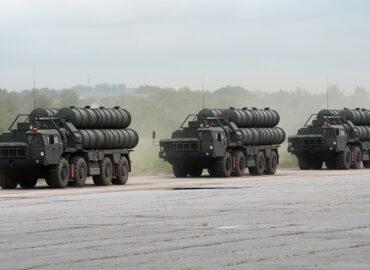 Країна НАТО протестувала С-400 «Тріумф»