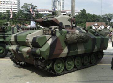 Туреччина модернізує ACV-15