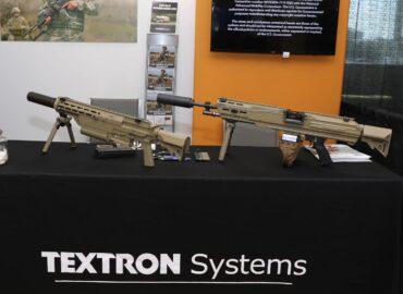 NGSW: зброя майбутнього від Textron