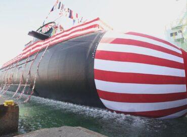 «Великий кит» японського флоту