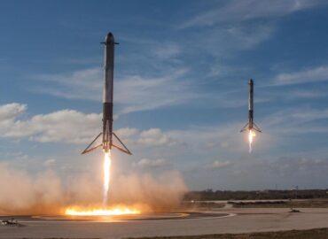 Ракети Ілона Маска замінять американської армії транспортні літаки