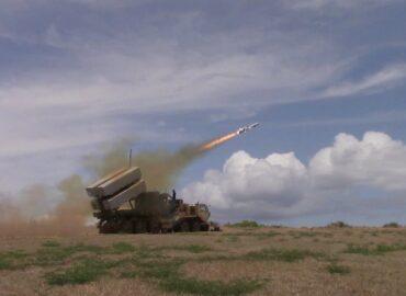 Румунія озброїться новими протикорабельними ракетами