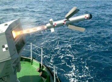 Ізраїльські ракети Spike віднині й на флоті