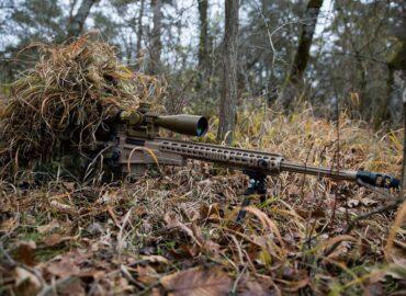 G22A2: нова гвинтівка німецького снайпера