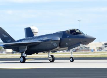 Греція має намір терміново купити винищувачі F-35