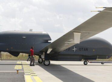 Північноатлантичний Альянс укомплектували безпілотниками RQ-4D Phoenix