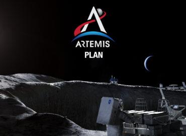 «Артеміда»: повернення американців на Місяць