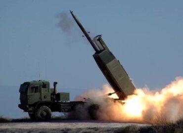 Ювілейний HIMARS: 500 ракетних установок для США і союзників
