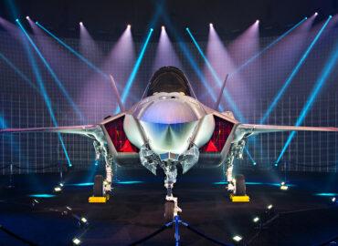 F-35 для ОАЕ офіційно схвалені